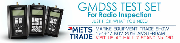 METS Trade Show Amsterdam